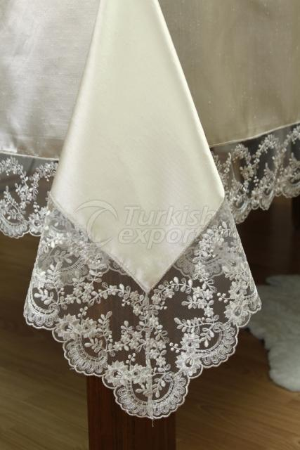 Tablecloth MZ-Bahardali