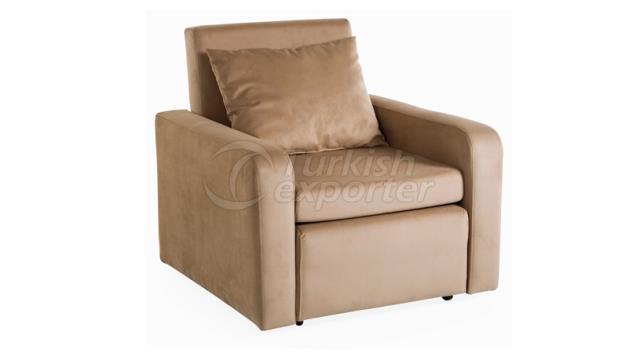 Single Companion Chair MYS-01