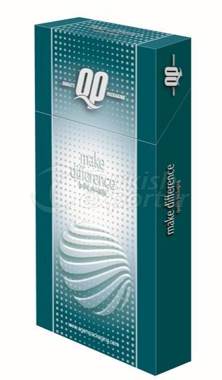 Tobacco Packaging