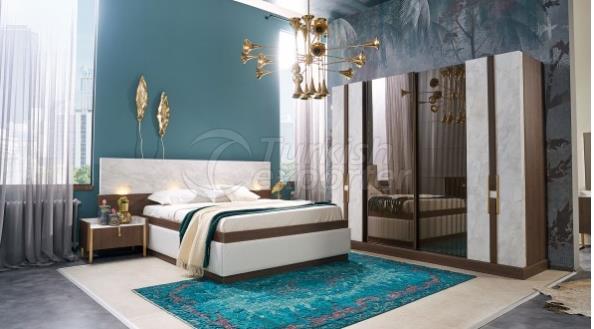 Pera Bedroom