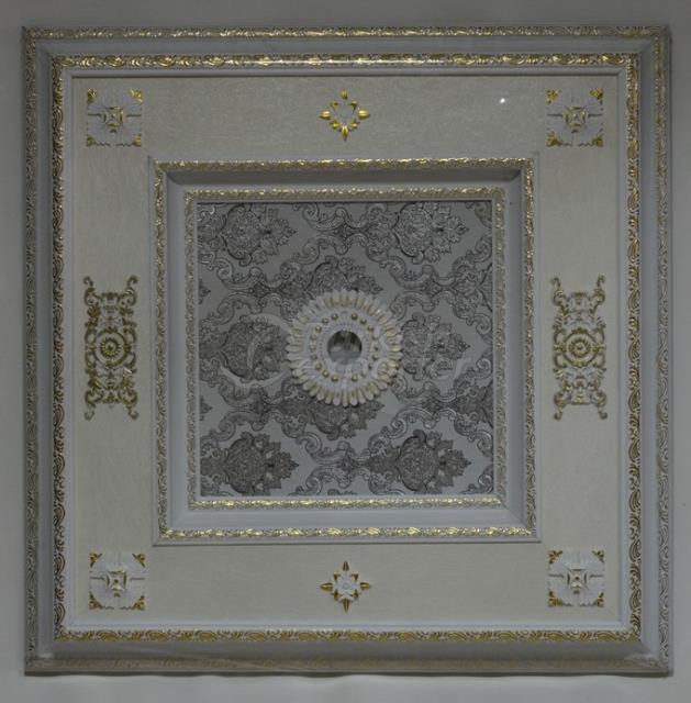 Artistic Ceiling  100x100