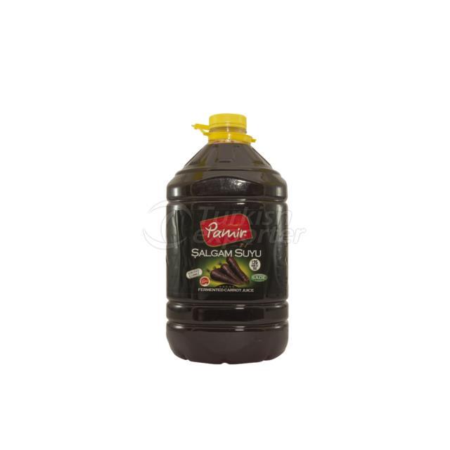 Turnip Juice 5L