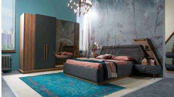 Zenit Bedroom
