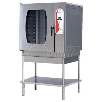 Electic and Gas Convention Oven