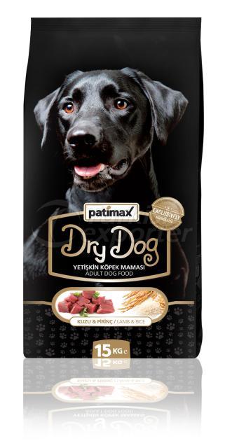 Adult Dog Food 15 KG
