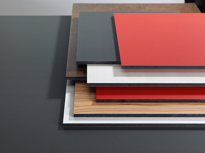 MDF BOARDS AND HPL PANELS