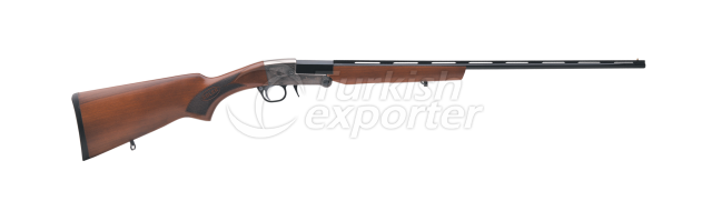 Adler MT 206 Single Barrel Shotgun