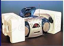 Protection Styrofoams