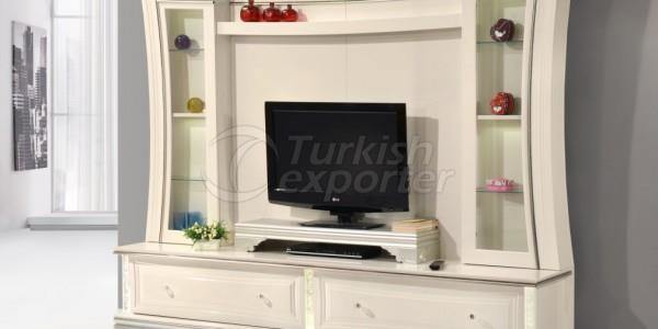 Unidades de TV - Luz