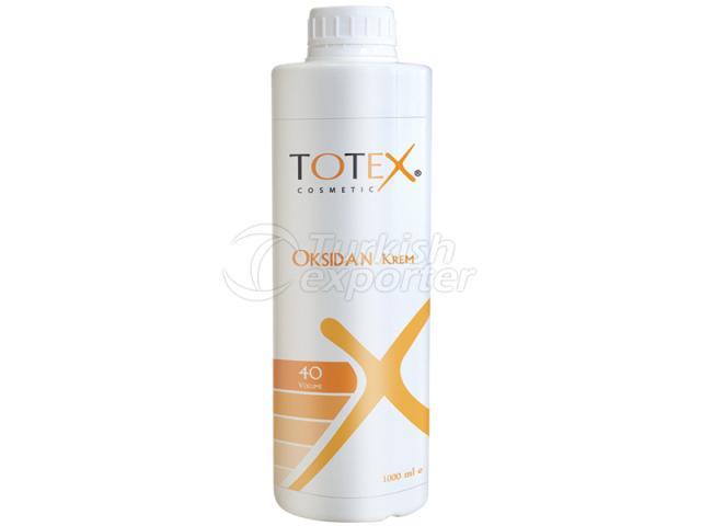 Oxidant Cream 1LT TOTEX