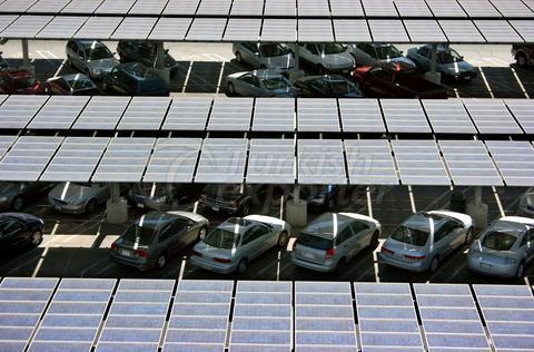 Solar Car Parks