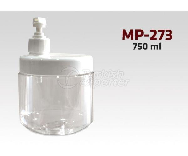 Пл. упаковка MP273-B