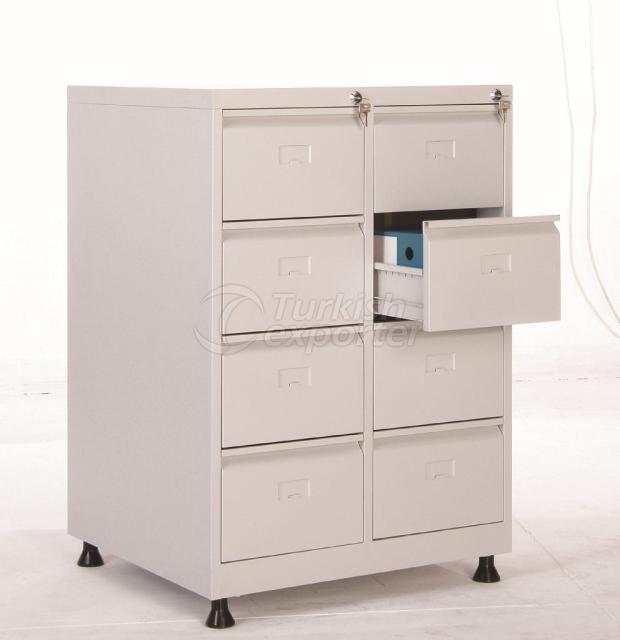 Receipt Cabinets