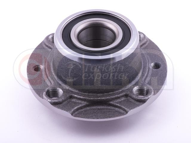 Rear Wheel Suspension 605000012