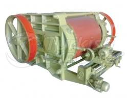 Squeezing Roller Mill