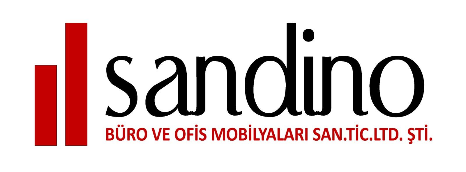 SANDINO BURO VE OFIS MOBILYALARI LTD. STI.