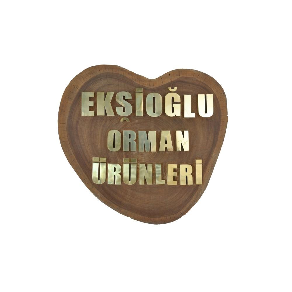 EKSIOGLU ORMAN URUNLERI LTD. STI.