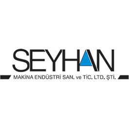 SEYHAN MAKINA ENDUSTRIYEL LTD. STI.