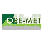 ORE-MET MADENCILIK LTD. STI.