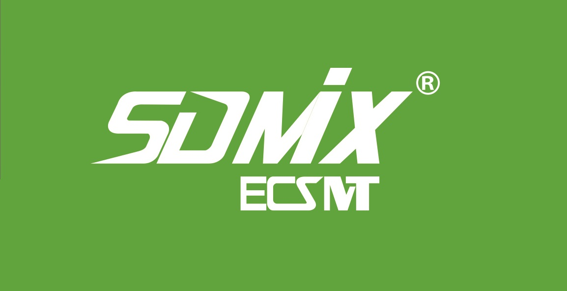 SDMIX ECSMT MAKINA EKIPMANLARI LTD. STI.