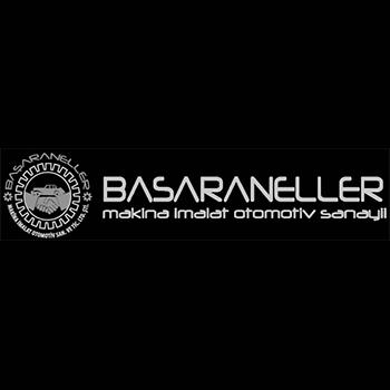 BASARANELLER MAKINA LTD. STI.