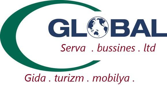 GLOBAL SERVA GIDA TURIZM HAYVANCILIK MOBILYA ITHALAT IHRACAT VE TICARET LIMITED SIRKETI