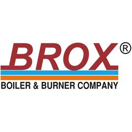 BROX BOILER AND BURNER CO