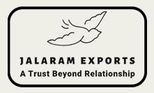 JALARAM EXPORTS