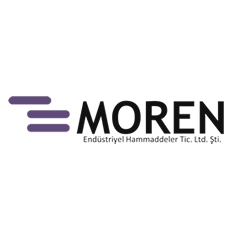 MOREN ENDUSTRIYEL HAMMADDELER LTD. STI.