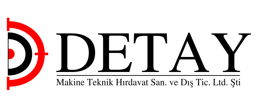 DETAY MAKINE TEKNIK HIRDAVAT  LTD. STI.