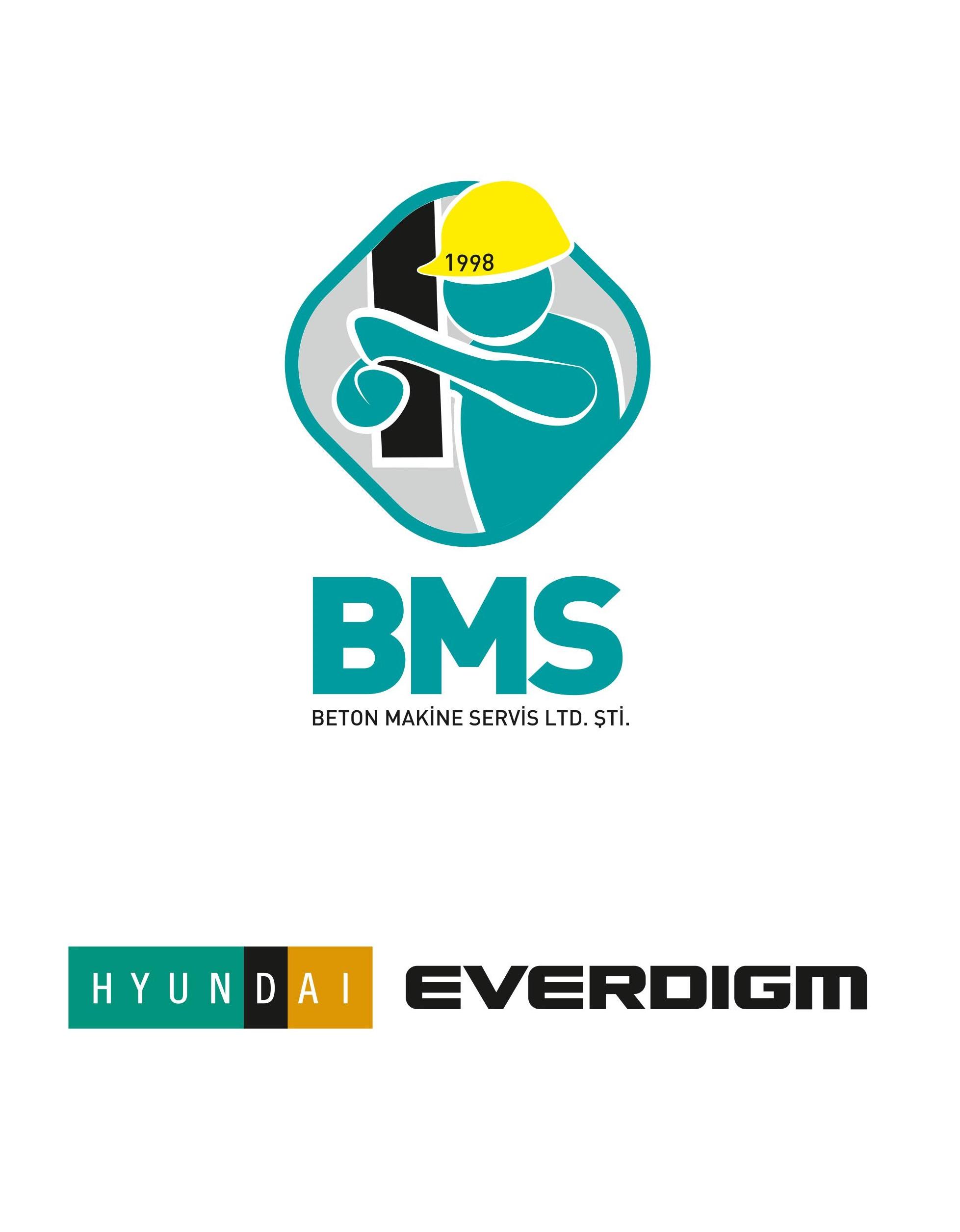 BMS BETON MAKINE SERVIS LTD. STI