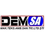 DEMSA MAKINA LTD. STI.