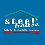 STEEL HOUSE COMPANY FOR PREFABRICATED HOUSES & CONTAINERS