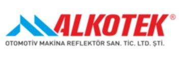 ALKOTEK OTOMOTIV MAKINA REFLEKTOR LTD. STI.