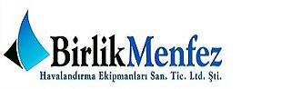 BIRLIK MENFEZ HAVALANDIRMA EKIPMANLARI SAN. TIC. LTD. STI.