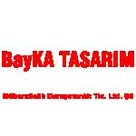 BAYKA TASARIM MUHENDISLIK LTD. STI.