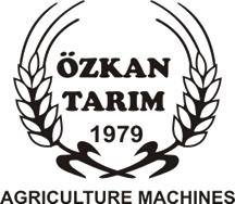 OZKAN TARIM MAKINA SAN. TIC. LTD. STI.