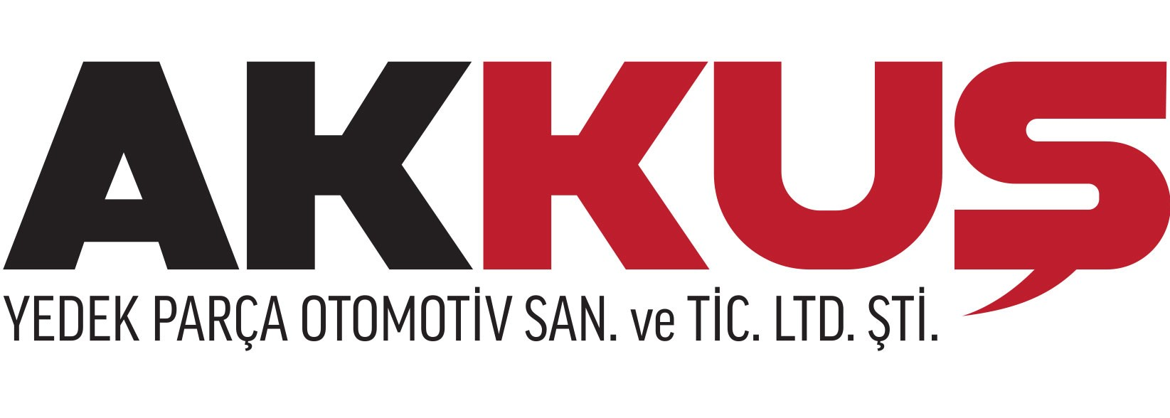 Akkus Yedek Parca Otomotiv Sanayi ve Ticaret Ltd. Sti.