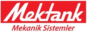 MEKTANK MEKANIK SISTEMLER LTD. STI.