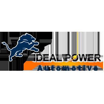 IDEAL POWER OTOMOTIV LTD. STI.