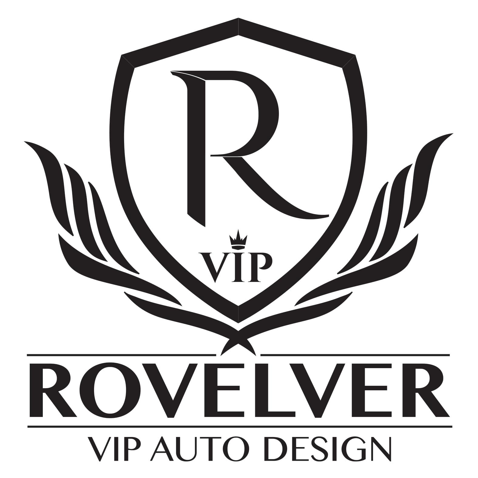 ROVELVER VIP AUTO DESIGN