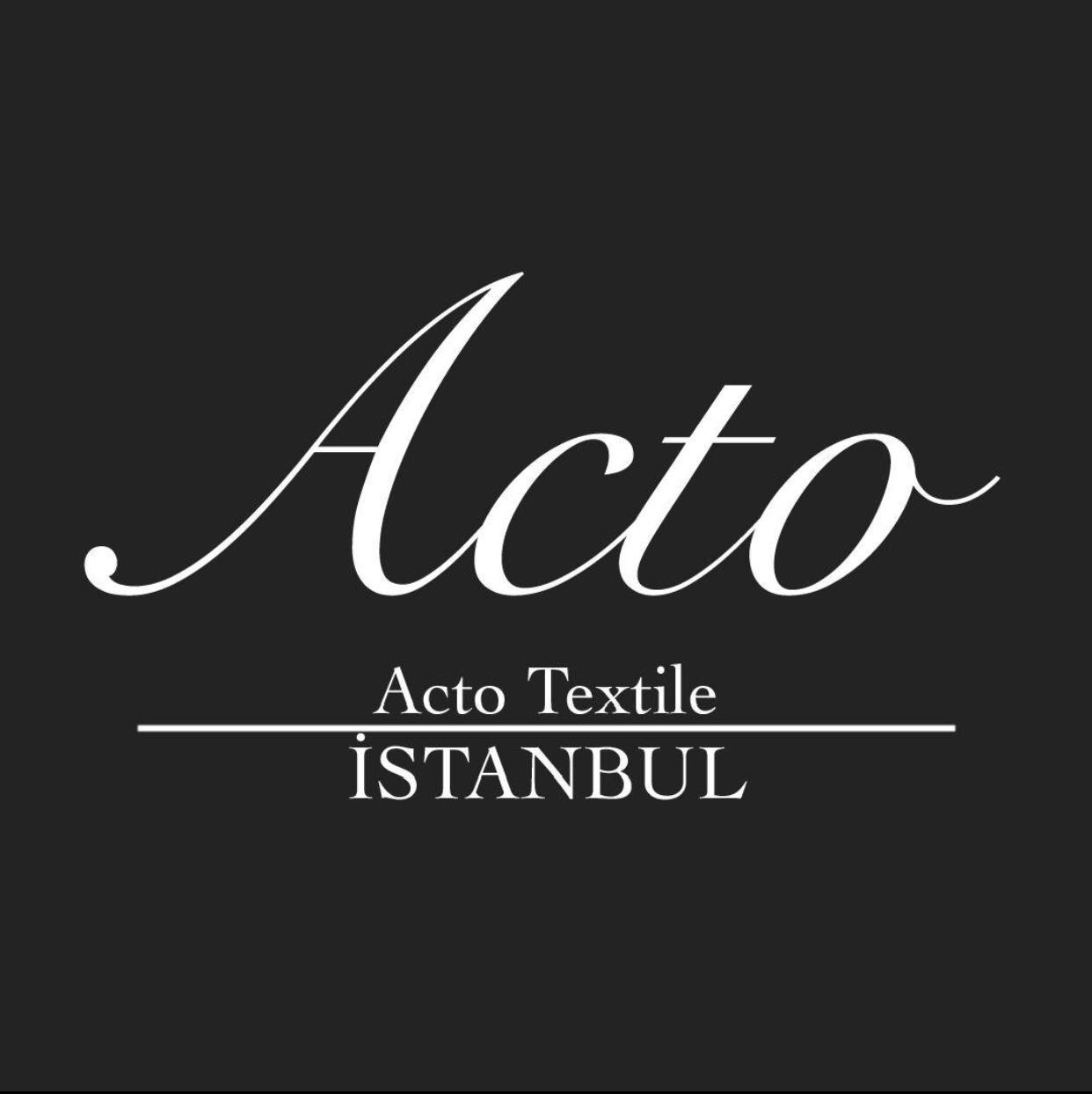 ACTO TEKSTIL
