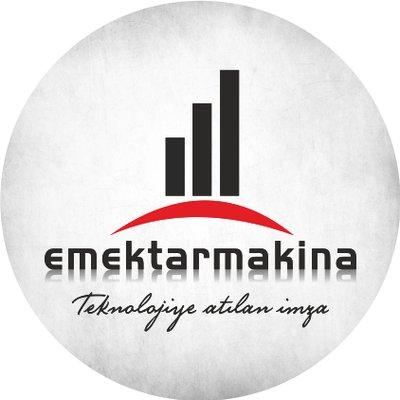 EMEKTAR MAKINA