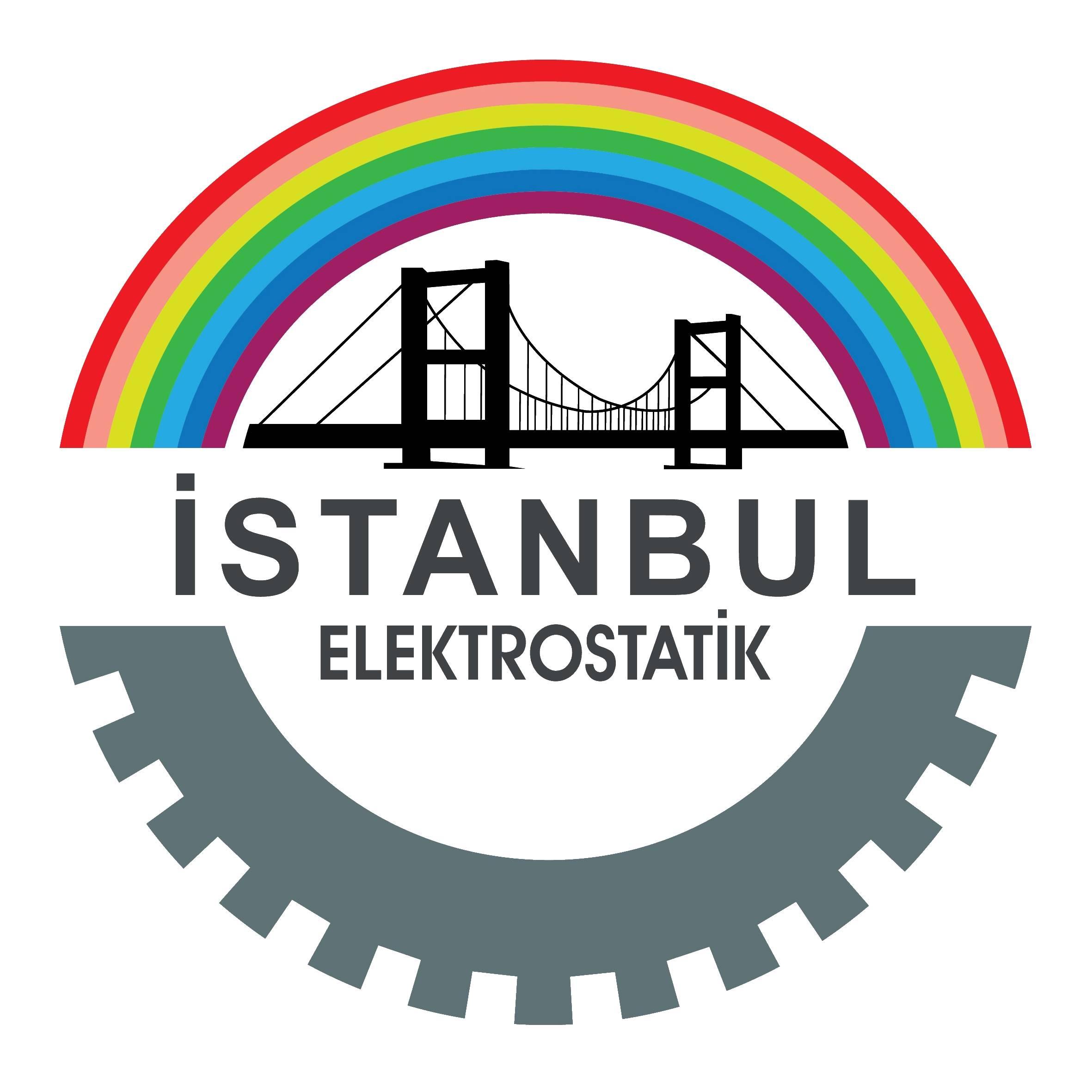 ISTANBUL ELEKTROSTATIK MAKINE LTD. STI.
