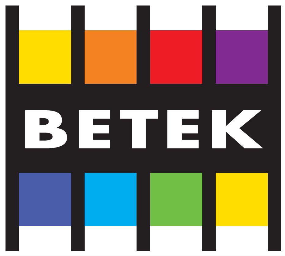 BETEK BOYA SAN. A.S.