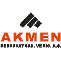 AKMEN MENSUCAT A.S.
