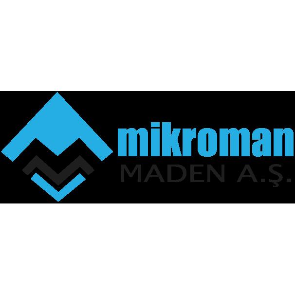 MIKROMAN MADEN A.S.