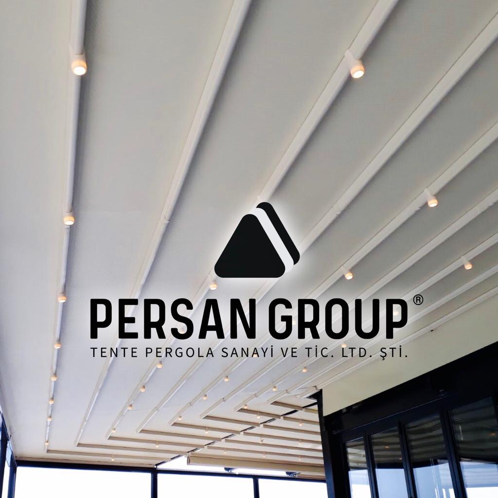PERSAN GROUP TENTE PERGOLA SAN. VE TIC. LTD. STI.
