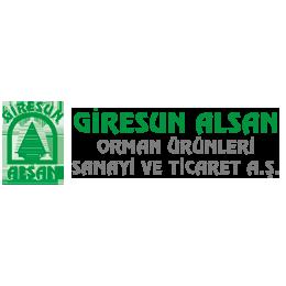 GIRESUN ALSAN ORMAN URUNLERI A.S.