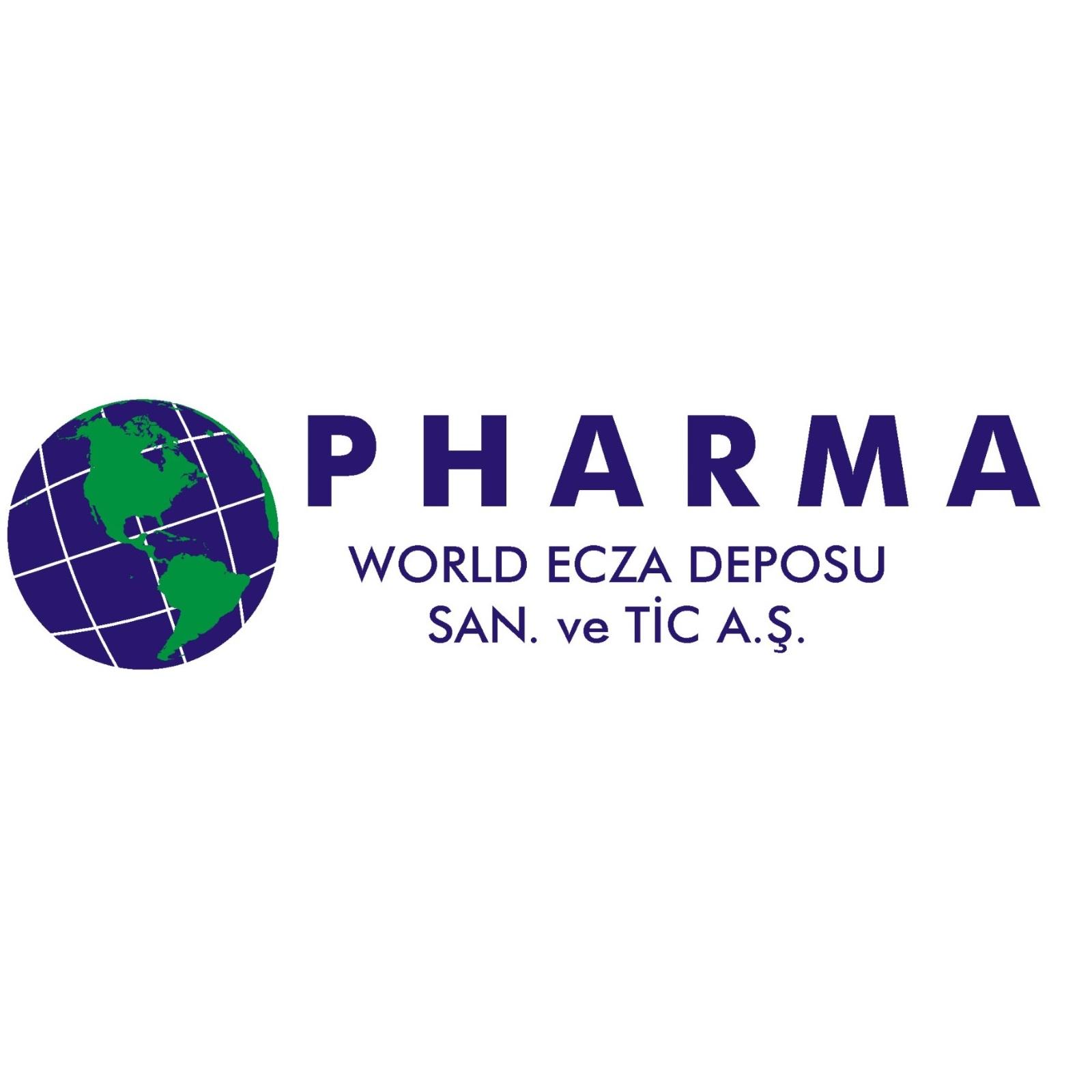 PHARMA WORLD ECZA DEPOSU A.S.